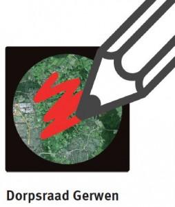 LogoDorpsRaadGerwen