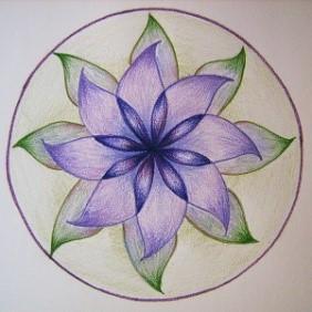 Mandala-5