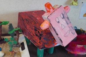 Vrij knutselen voor kinderen van groep 1 t/m 4 @ D'n Heuvel | Nuenen | Noord-Brabant | Nederland