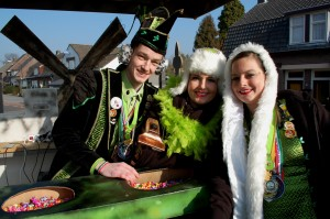 Prinsenwissel in Residentie van de Stemkes Gerwen @ de Stam   Nuenen   Noord-Brabant   Nederland