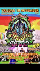 Gerwen Live @ Heuvelplein | Nuenen | Noord-Brabant | Nederland