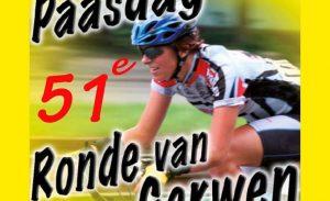 51e Grote Ronde van Gerwen @ Gerwen | Nuenen | Noord-Brabant | Nederland