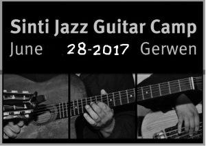 Openluchtconcert Gipsy Jazz Guitar @ t Huysven   Nuenen   Noord-Brabant   Nederland