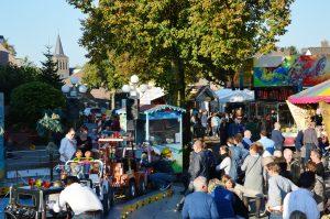 Rikken en Toep du Stam op Gerwen Kermis @ Cafe de Stam | Nuenen | Noord-Brabant | Nederland