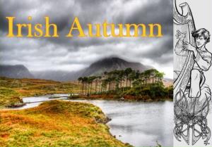 Irish Autumn @ St. Clemenskerk   Nuenen   Noord-Brabant   Nederland
