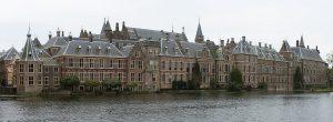 Dagexcursie naar o.a. Het Binnenhof in Den Haag