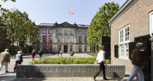 Museumbezoek Noord-Brabants Museum