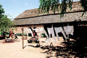 Museumbezoek: Boerenbondsmuseum in Gemert