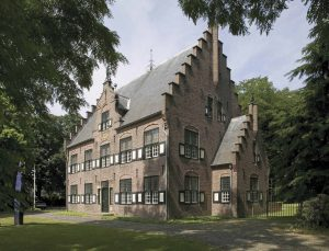 Museum De WiegerFoto: Ton Hartjens
