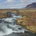 IJsland door Hans van Moorsel