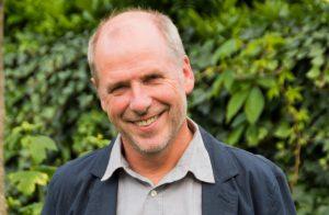 Lezing door Hans Vervuurt: Goed afscheid nemen kan maar één keer