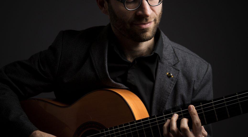 Koffieconcert: Erik Verhoef Flamenco