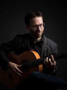 Koffieconcert: Erik Verhoef speelt flamenco