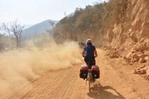 Reisverslag: fietsreis in Myanmar