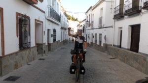 Reisverslag door Peter Linders: Fietstocht naar Spanje