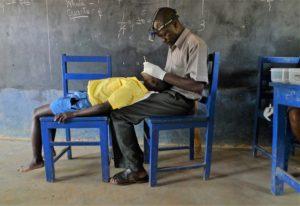 Lezing: Tandheelkunde in ontwikkelingslanden