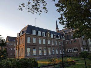 Bezoek Klooster Brabantse Kluis Aarle Rixtel