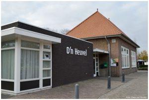Inloop WLG @ D'n Heuvel, Gerwen