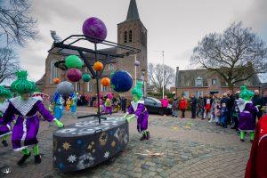Carnaval in Gerwen