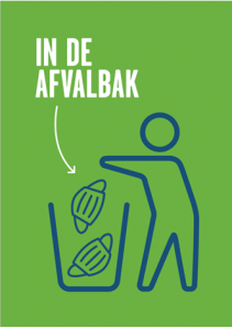 André van der Maat dag, de opschoondag in Gerwen.